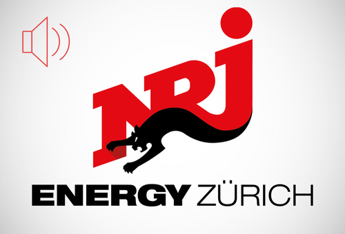 Interview bei Radio Energy